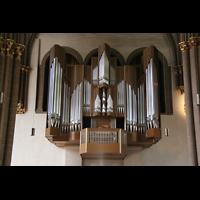 Minden, Dom St. Peter und Gorgonius (Hauptorgel), Große Orgel