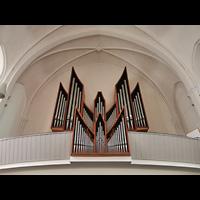 Berlin (Tiergarten), Heilandskirche, Orgel
