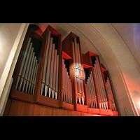 Berlin (Steglitz), Lukaskirche, Orgelprospekt