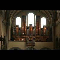 Berlin (Wedding), St. Joseph, Orgel