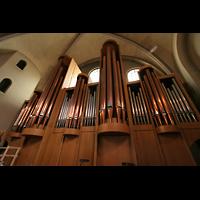 Berlin (Wedding), St. Joseph, Orgelprospekt