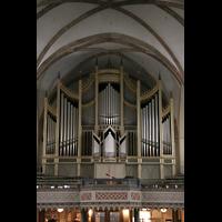 Wittenberg, Stadtkirche, Orgel