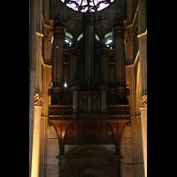 Reims, Cathédrale Notre-Dame (Hauptorgel), Orgel