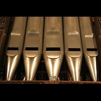 Luzern, Hofkirche St. Leodegar (Große Orgel mit Echowerk), Prinzipal 32'