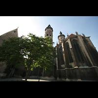 Naumburg, Dom, Ostchor