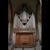 Naumburg, Dom, Orgel