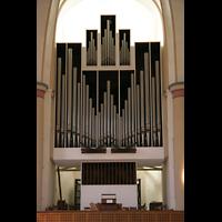 Essen, Kreuzeskirche, Orgel