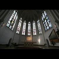 Berlin (Schöneberg), St. Matthias, Chorraum