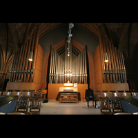 Berlin (Schöneberg), Apostel-Paulus-Kirche, Orgel