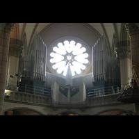 München, St. Lukas, Orgel