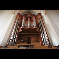 München, Liebfrauendom (Hauptorgelanlage), Große Orgel