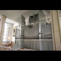 München, St. Markus (Ott-Orgel), Steinmeyer-Orgel
