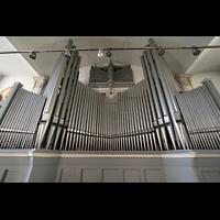 München, St. Markus (Ott-Orgel), Prospekt der Hauptorgel