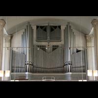 München, St. Markus (Ott-Orgel), Prospekt der Steinmeyer-Orgel