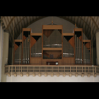Salzburg, St. Andrä, Orgel