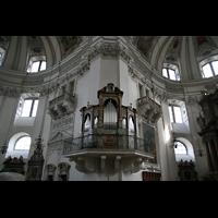 Salzburg, Dom (Hauptorgel), Südliche Epistelorgel