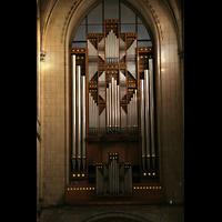 Linz, Maria-Empfängnis-Dom (Hauptorgel), Große Marcussen-Orgel (Rudigier-Orgel)