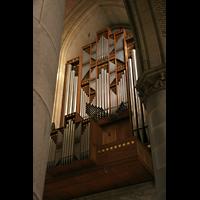 Linz, Maria-Empfängnis-Dom (Hauptorgel), Große Orgel