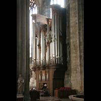 Wien (Vienna), Stephansdom (Orgelanlage), Rieger-Orgel