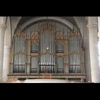 Straubing, Basilika St. Jakob, Hauptorgel