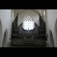 Ingolstadt, St. Moritz, Orgel
