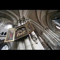 Nürnberg, St. Sebald, Sippenaltar