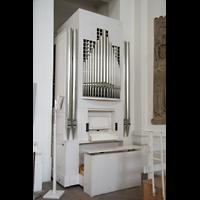 Fulda, Dom St. Salvator (Hochchororgel), Chororgel