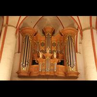 Hamburg, St. Jacobi (Hauptorgel), Orgel