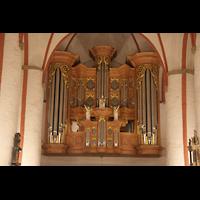 Hamburg, St. Jacobi (Hauptorgel), Arp Schnitger-Orgel