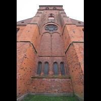 Ratzeburg, Dom (Hauptorgel), Turm
