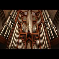 Ratzeburg, Dom (Hauptorgel), Orgel-Detail