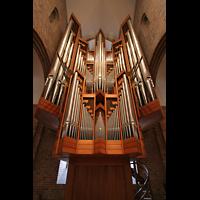 Ratzeburg, Dom (Hauptorgel), Rieger-Orgel