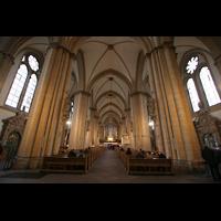 Paderborn, Dom St. Maria, St. Liborius und St. Kilian, Innenraum