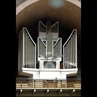 Karlsruhe, St. Stephanus, Orgel
