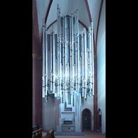 Mainz, St. Stephan, Orgel