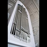 München, Jesuitenkirche St. Michael (ehem. Hofkirche), Seitenwerk