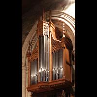 Scarsdale (NY), St. James the Less Episcopal Church, Prospektdetail