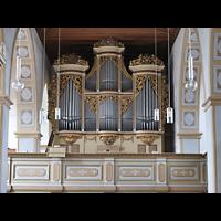 Rötha, St. Georgen, Orgel