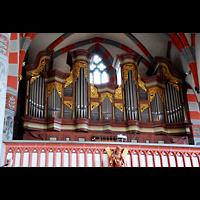 Ochsenfurt, St. Andreas, Orgel