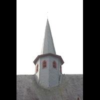 Solms-Oberbiel b. Wetzlar, ehem. Klosterkirche St. Maria und Michael Altenberg, Turm