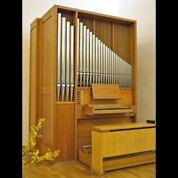 Berlin - Köpenick, Adventkapelle Köpenick (Adventisten), Orgel