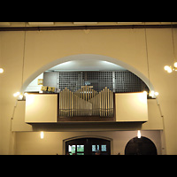 Berlin - Treptow, Christus König Adlershof, Orgel