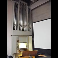 Berlin - Wilmersdorf, Daniel-Kirche, Orgel
