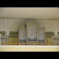 Berlin (Prenzlauer Berg), Elisabethstift, Hauskapelle, Orgel