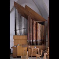 Berlin (Kreuzberg), Evangelisch-methodistische Christuskirche, Orgel