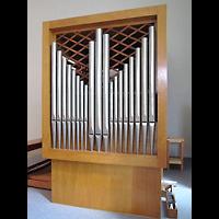 Berlin - Schöneberg, Evangelisch-methodistische Friedenskirche Friedenau, Orgel