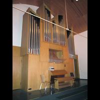 Berlin (Charlottenburg), Friedenskirche (Baptisten), Orgel