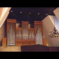 Berlin (Charlottenburg), Friedenskirche Westend, Orgel