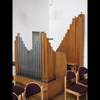 Berlin - Neukölln, Gemeindezentrum Rudow-West, Orgel