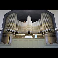 Berlin-Tempelhof, Glaubenskirche, Orgel